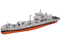 Maritime Sustainment Capability Ship